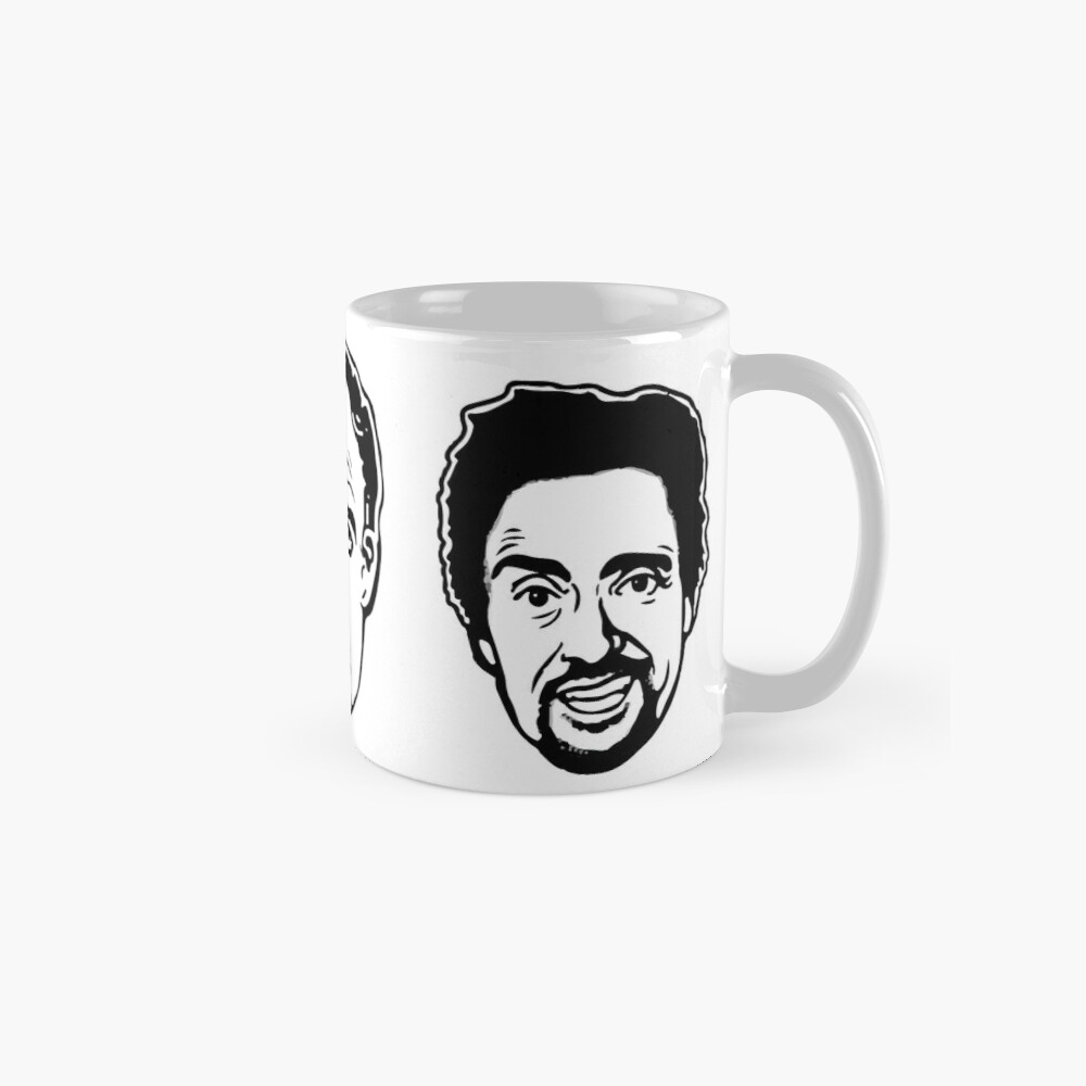Jeremy Clarkson, Richard Hammond, James May Mugs