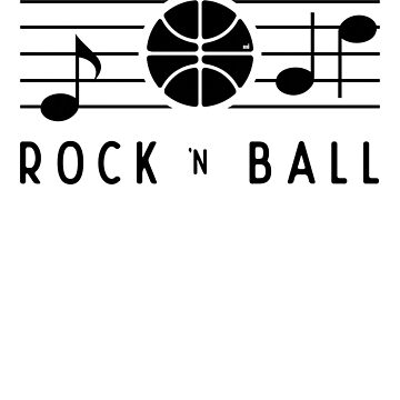 Rock 'N Ball by ixmanga