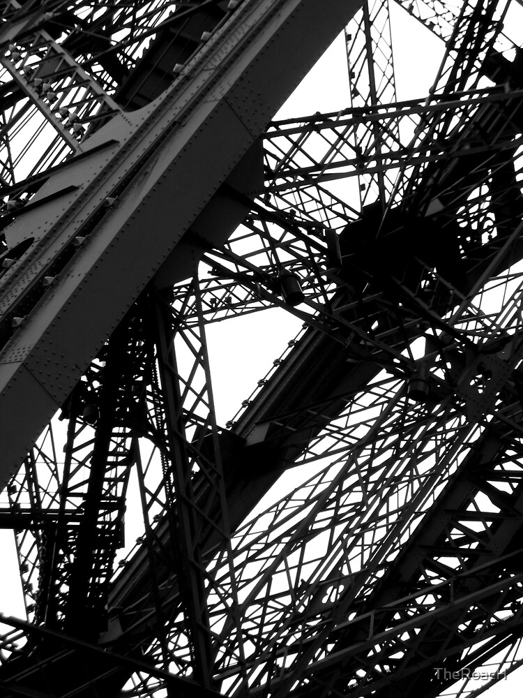 Eiffel 2 by TheRoacH