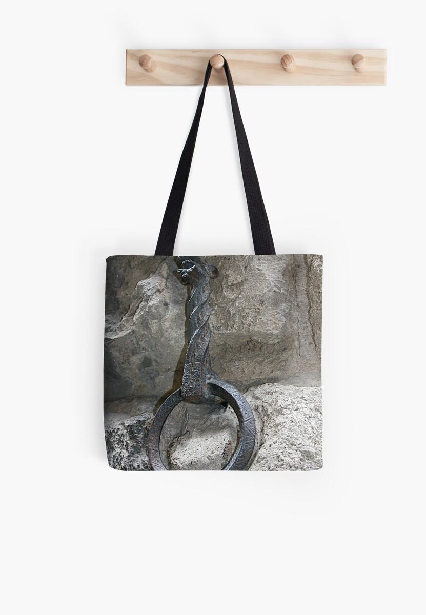 Original Horse Hitch - Italy by patti4glory