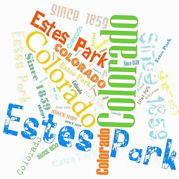 Estes Park, Colorado  by dgpaul