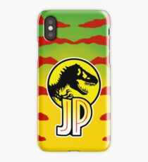 JP SAFARI GEAR iPhone Case