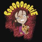 CooOOOookiE by DarthSpanky