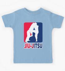 Jiu Jitsu Kids Clothes