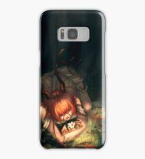 Protector Samsung Galaxy Case/Skin