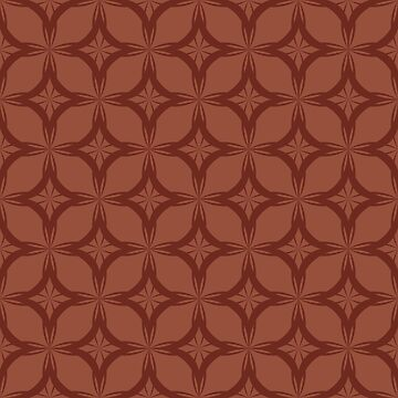Brown Pattern 212 by Dave42