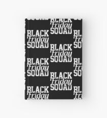 Black Friday Squad Notizbuch