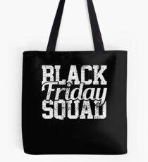 Black Friday Squad Tasche