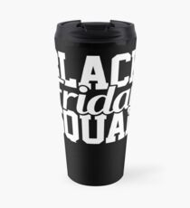Black Friday Thermosbecher