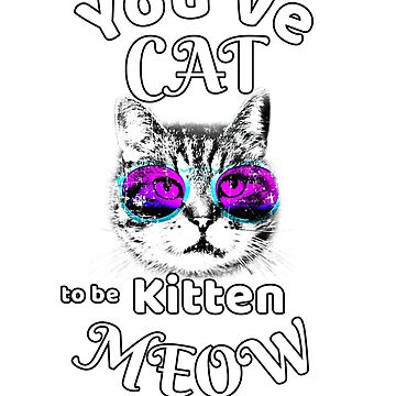 Kitten Meow by MMadson