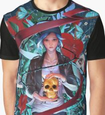 Trapped by Destiny Graphic T-Shirt