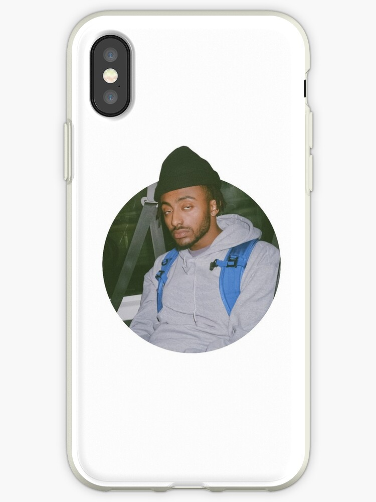 'Amine - ONEPOINTFIVE' iPhone Case by KH-Designs