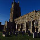 St Mary's, Stoke By Nayland by wiggyofipswich