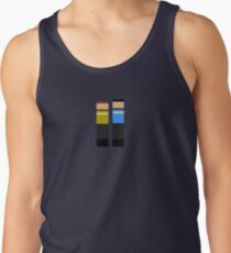 Boldly Go! Tank Top