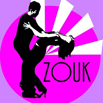 lets dance brasilian zouk by cglightNing