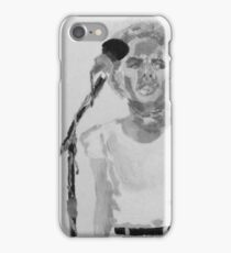 I will lay me down iPhone Case/Skin