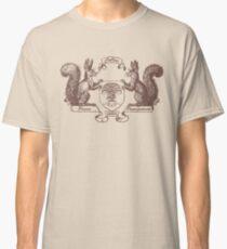 Cultus Procer Inter Pennipotenti Classic T-Shirt