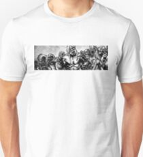 Ibraim Roberson Zombie 2 T-Shirt