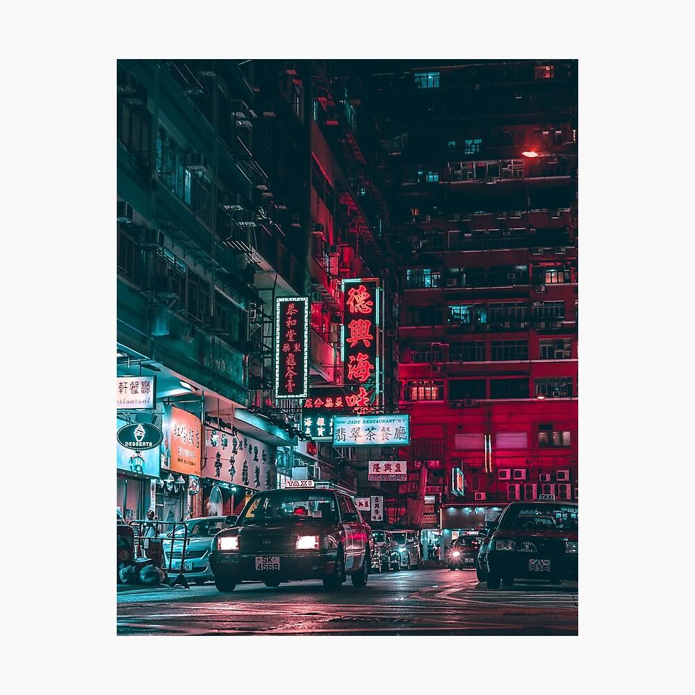 Tokyo Fotodruck