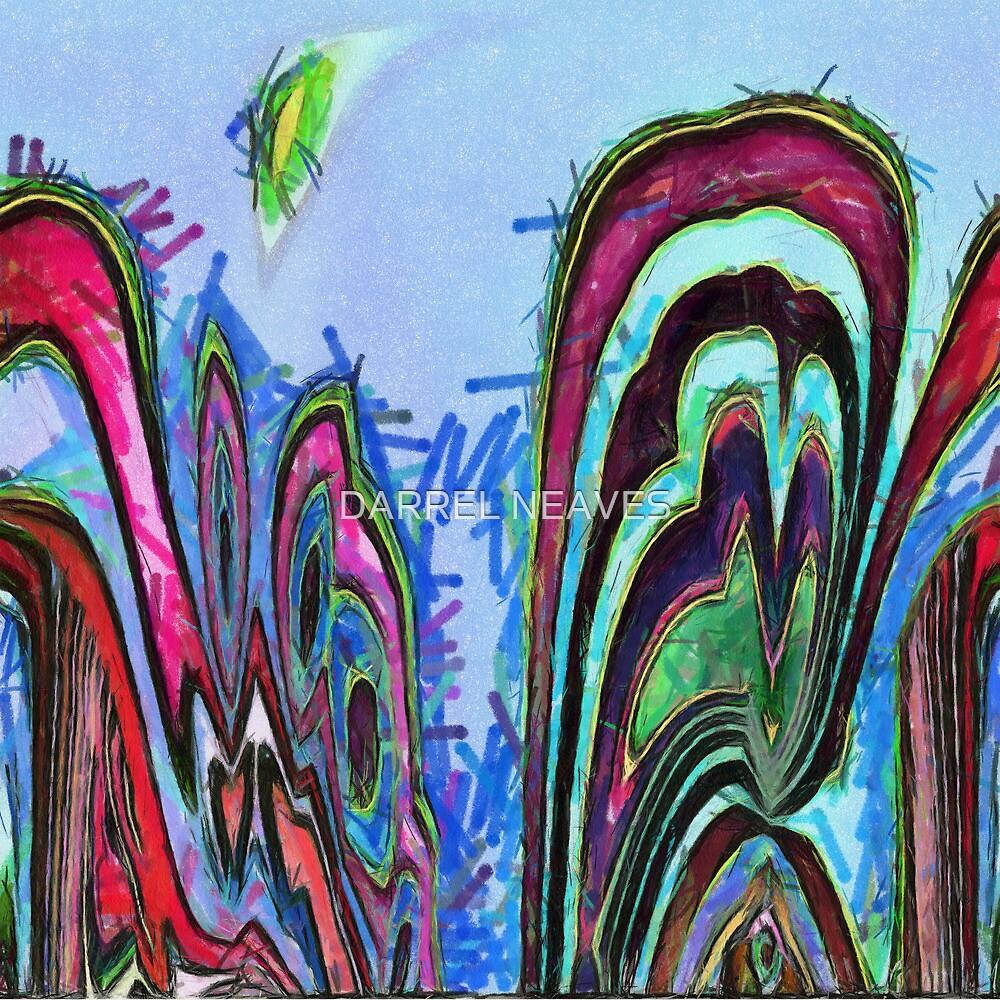 wonderland 7 by DARREL NEAVES
