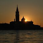 Eventide by Nerone