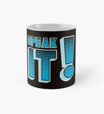 Speak It! Mug