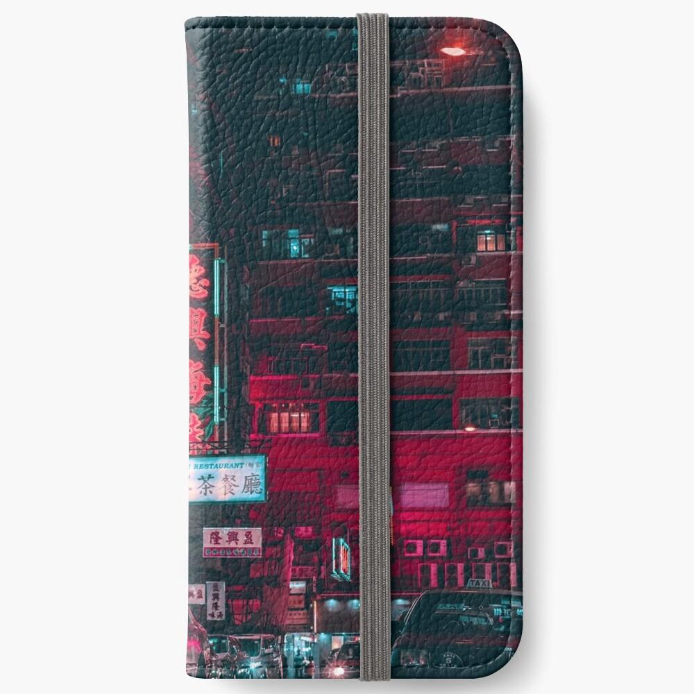 Tokyo iPhone Flip-Case