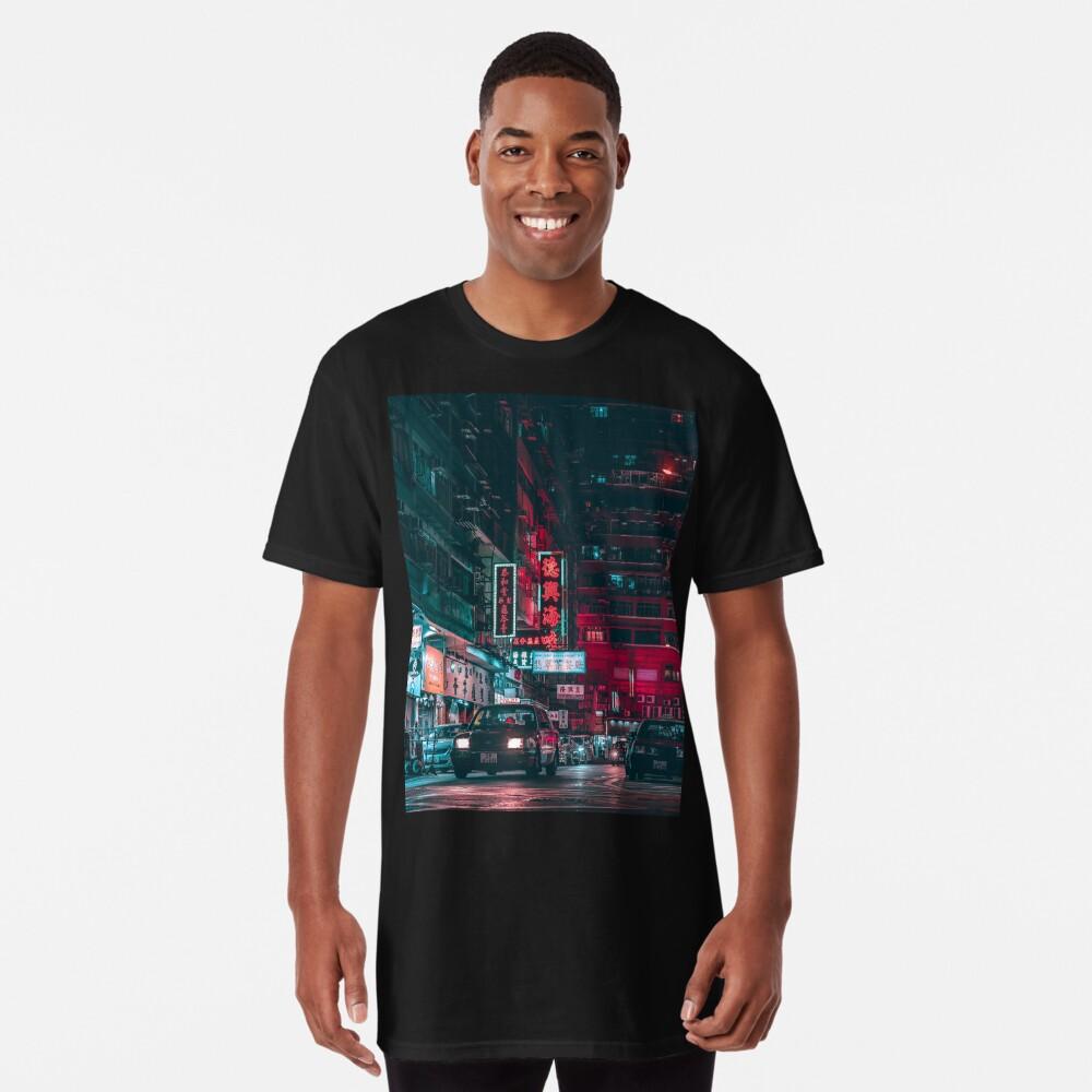 Tokyo Longshirt