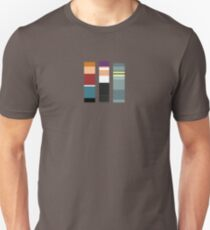 Delivery Crew Unisex T-Shirt