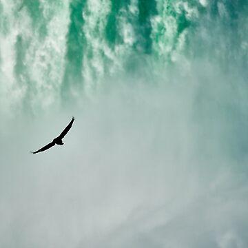 Niagara Falls by SayAhh