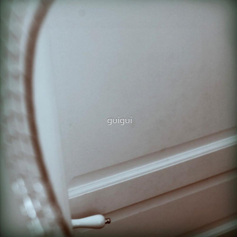 miroir et porte by guigui