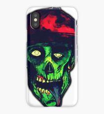 Evil Ed  iPhone Case