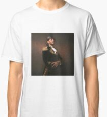 Stokeley Album Cover Classic T-Shirt