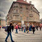 Ruffinihaus HDR - Munich by Jakov Cordina
