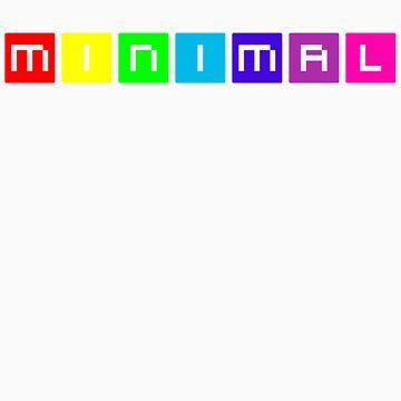 Minimal by Lacerda