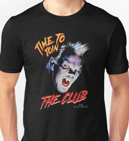 The Lost Boys - Zeit, dem Club beizutreten T-Shirt