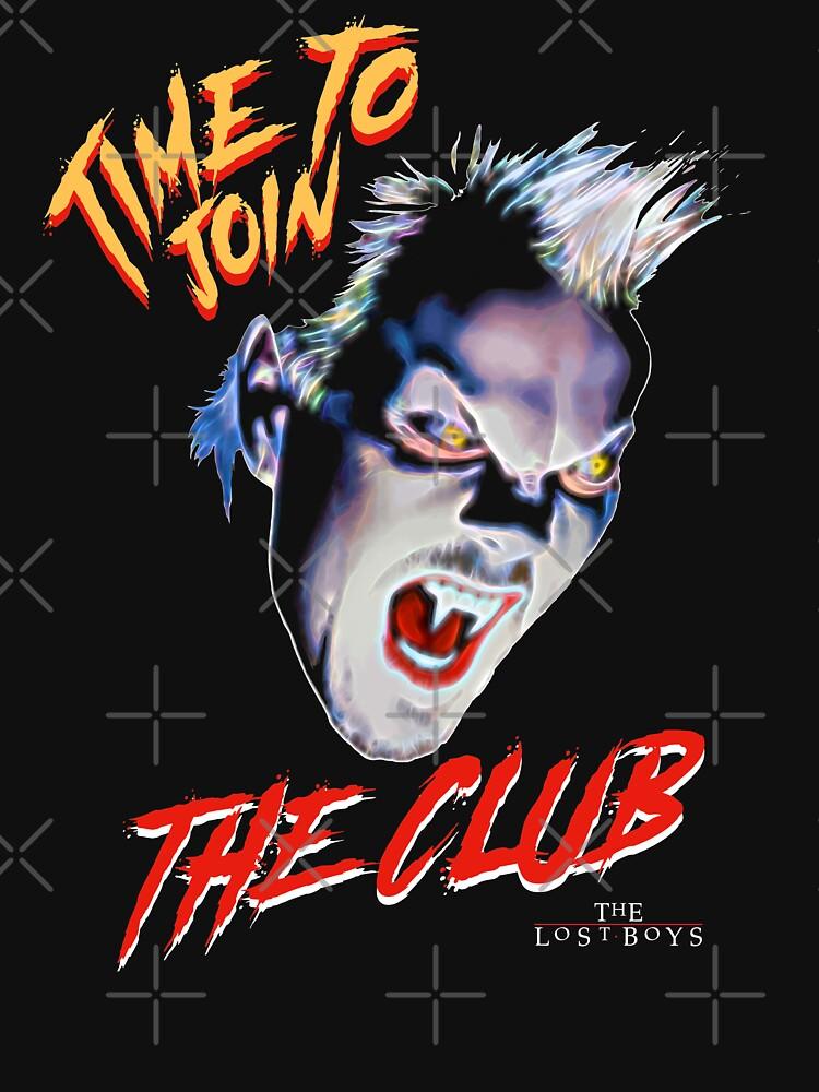The Lost Boys - Zeit, dem Club beizutreten von Purakushi