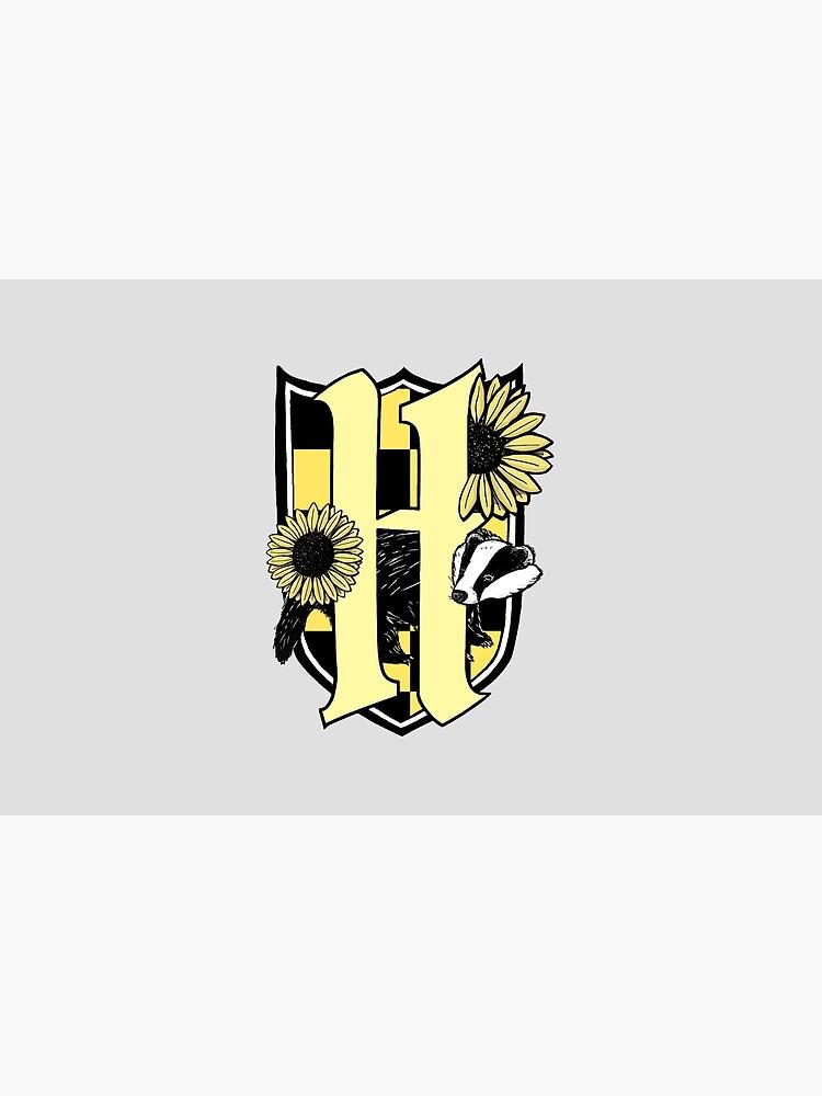 Honigdachswappen (nur Farbsymbol) von AnchorBlade