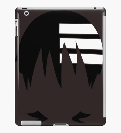 Death The Kid - Soul Eater iPad Case/Skin