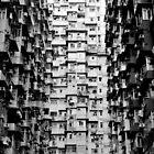 City by AbstractCreatur