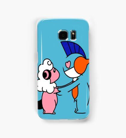Pokemon Love Samsung Galaxy Case/Skin