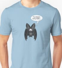 Confessions of a sad bat Unisex T-Shirt