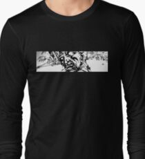 Ibraim Roberson Zombie 3 Long Sleeve T-Shirt