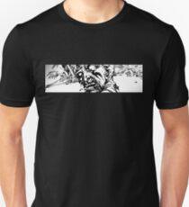 Ibraim Roberson Zombie 3 T-Shirt