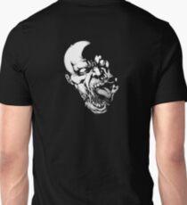 Ibraim Roberson Zombie 1 Unisex T-Shirt