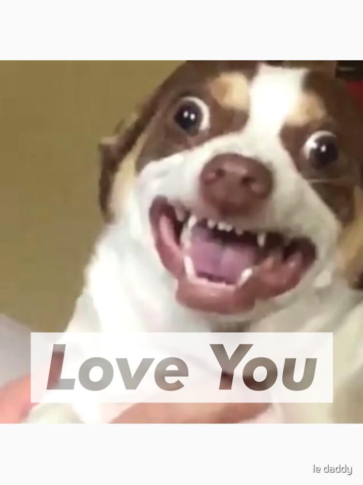 Herr Bubbs liebt dich! von mister-daddy