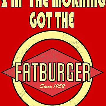 Fatburger by SoCalKid