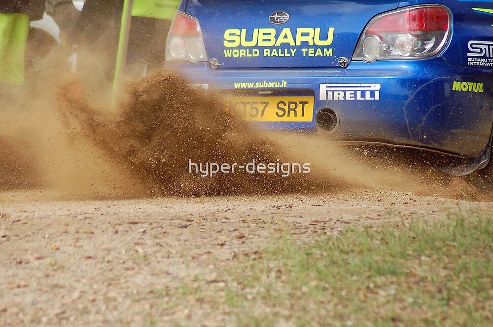 Spread Some Dirt! by hyper-designs