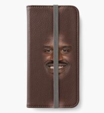 Shaq Fu iPhone Wallet/Case/Skin