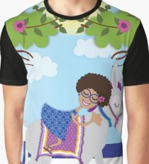 A JOYOUS ENCOUNTER Graphic T-Shirt